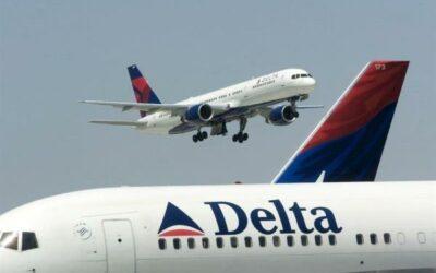 Grandes aerolíneas solicitarán préstamos federales por la COVID-19