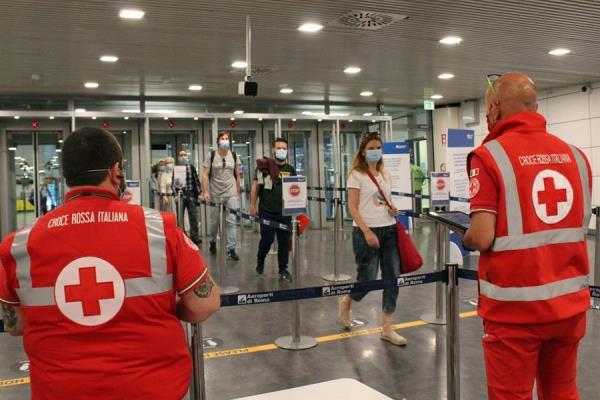 Unión Europea reabre sus fronteras exteriores con cautela y sin orden
