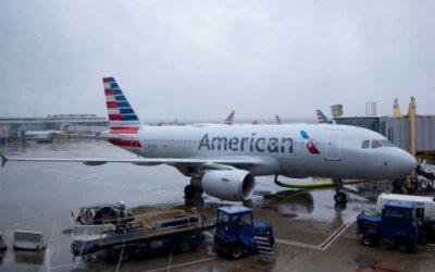 American y United cancelan vuelos a Hong Kong por medidas a la tripulación