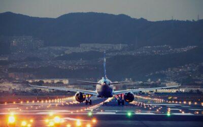 Honduras reanuda vuelos con expectativas de recuperar el tránsito