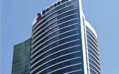 Banesco Panamá: Líder dentro y fuera de la banca