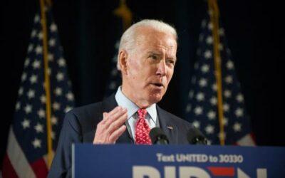 Biden firmará una decena de decretos en su primer día en el poder
