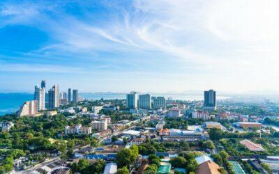 Las Ciudades Inteligentes como respuesta a la salud y calidad de vida de los habitantes