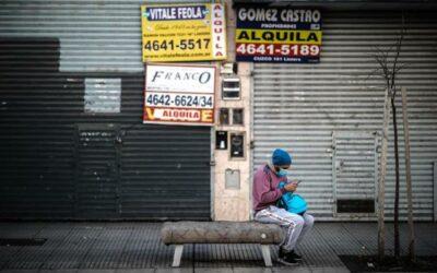 Más de 2,7 millones de empresas formales cerrarán en América Latina por la pandemia
