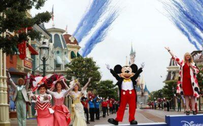 Disney despedirá a 28.000 trabajadores debido a la crisis del COVID-19
