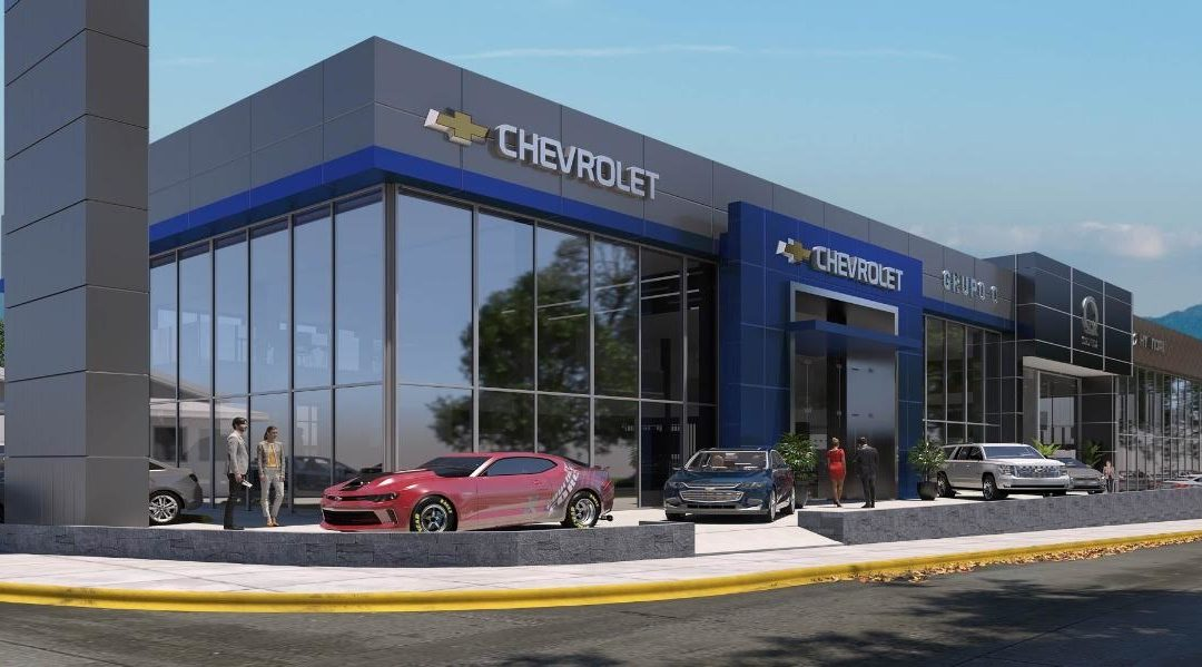 Costa Rica: Grupo Q inaugura sucursal tecnológica para Hyundai y Chevrolet