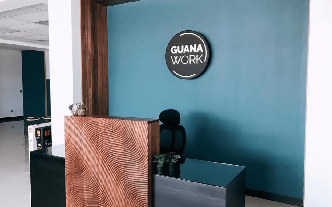 Costa Rica: Solarium abre moderno espacio para trabajo colaborativo en Guanacaste
