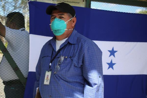 EE.UU. dará US$4 millones para atender hondureños afectados por COVID-19
