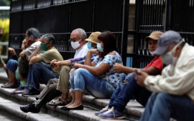 Caravanas de migrantes evidencian la inoperancia de Centroamérica, México y EE.UU, según estudio