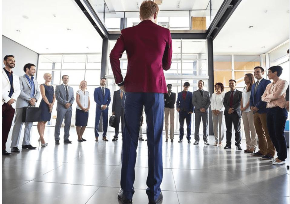 Sea un líder frugal