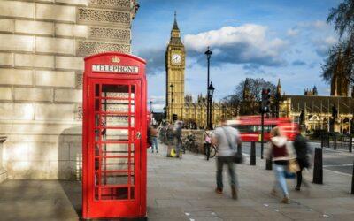 Reino Unido abre corredores aéreos con España, Italia y otros 57 países