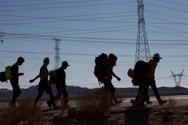 La migración en Centroamérica, un asunto que exige una solución regional