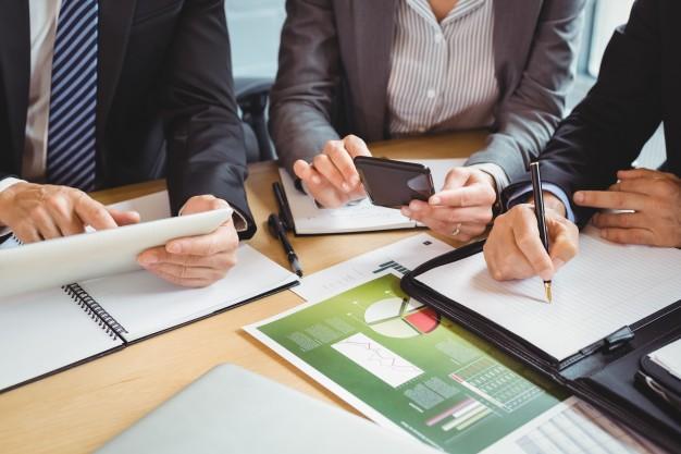 Haga de la crisis su maestría en comunicación empresarial