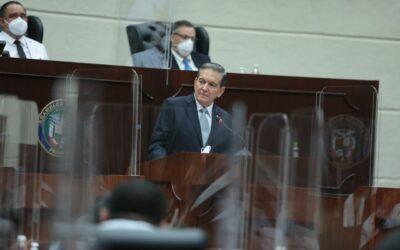 Panamá anuncia plan para recuperación económica