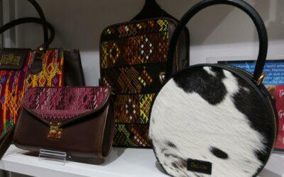 New World Crafts será la puerta para que productos centroamericanos hechos a mano retomen la internacionalización