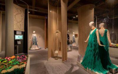 Bulgari, Dior y Ferragamo se reinventan con hoteles, museos y tiendas