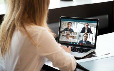 Las herramientas tecnológicas, principales aliadas para facilitar el teletrabajo y horario flexible