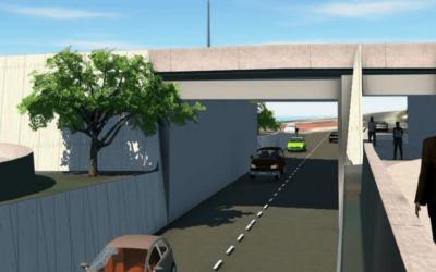 Costa Rica: Construcción de túnel en Hatillo iniciará a fines de año
