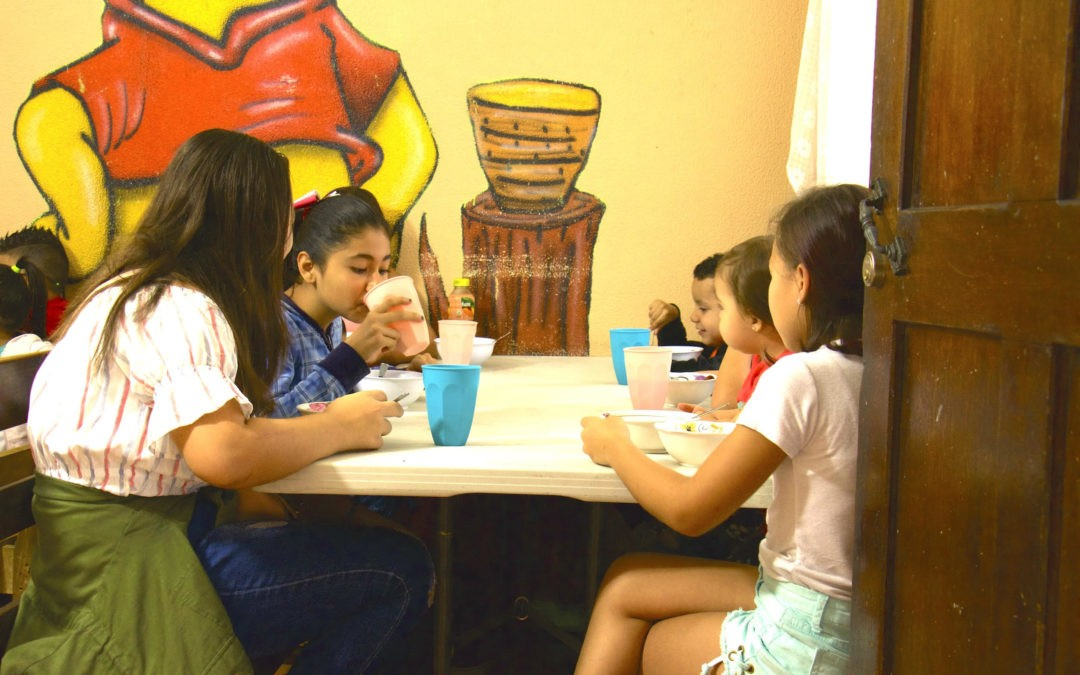 Donación de US$50.000 permite a Banco de Alimentos de Costa Rica ayudar a más de 5.000 personas afectadas por pandemia