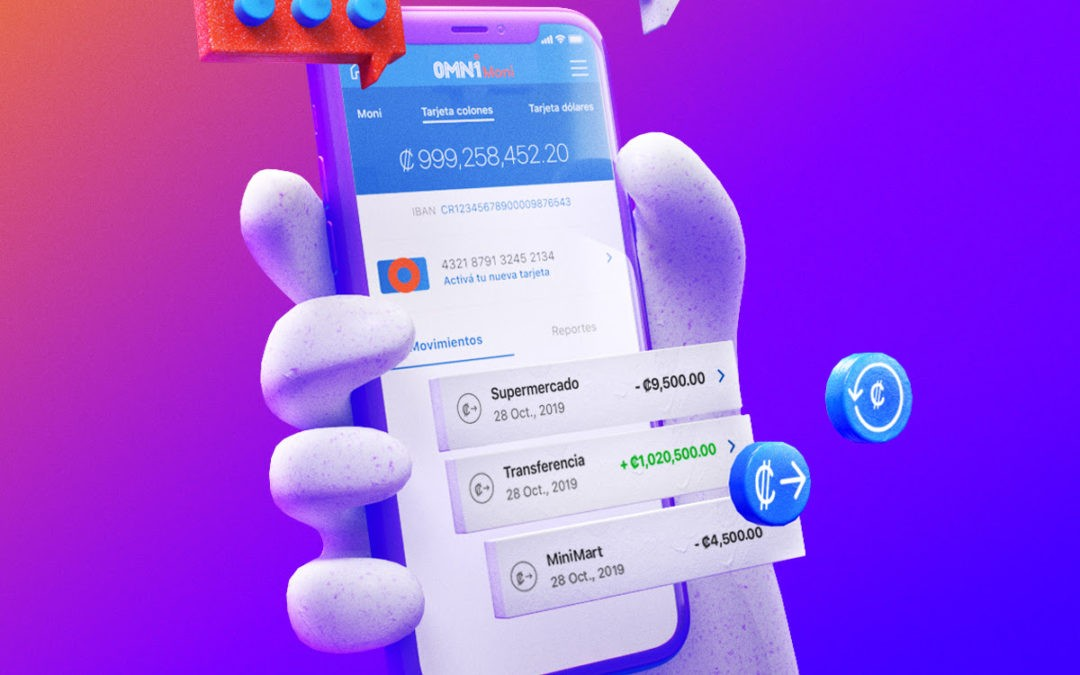 OMNi, la primera súper app de Centroamérica y el Caribe busca levantar US$225 millones en inversión global