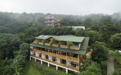 Costa Rica: Las bondades de hacer teletrabajo en Monteverde