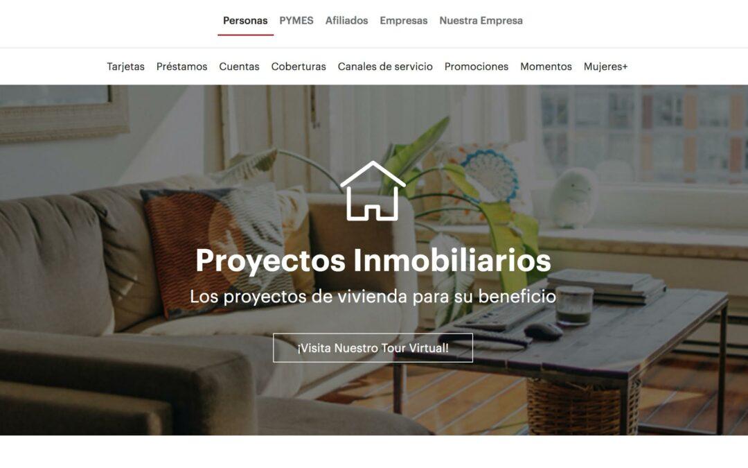 BAC Credomatic presenta plataforma digital que simplifica el proceso de conocer proyectos inmobiliarios