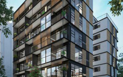 Grupo HPB innova en Guatemala con su más reciente proyecto de vivienda vertical Vilabosque