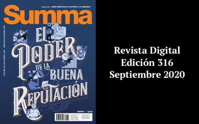 REVISTA SUMMA DIGITAL EDICIÓN 316