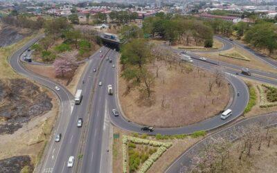 Costa Rica: Fideicomiso Ruta Uno adjudica obras en circunvalación