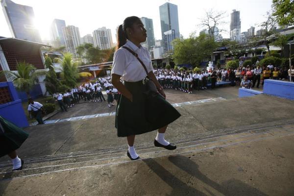 Colegios privados de Panamá urgen un auxilio económico para enfrentar la pandemia