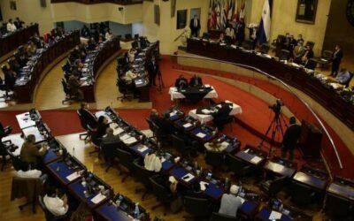 Congreso salvadoreño ratifica préstamo tras recibir una prórroga del BID