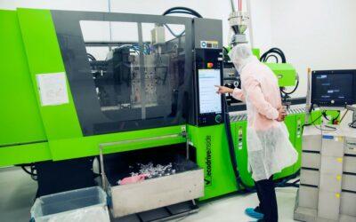 Costa Rica: Electroplast generará 150 nuevos empleos en la zona de Orotina