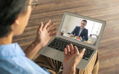 Entrevistas laborales de forma virtual son la nueva tendencia, ¿qué debe tomar en cuenta?