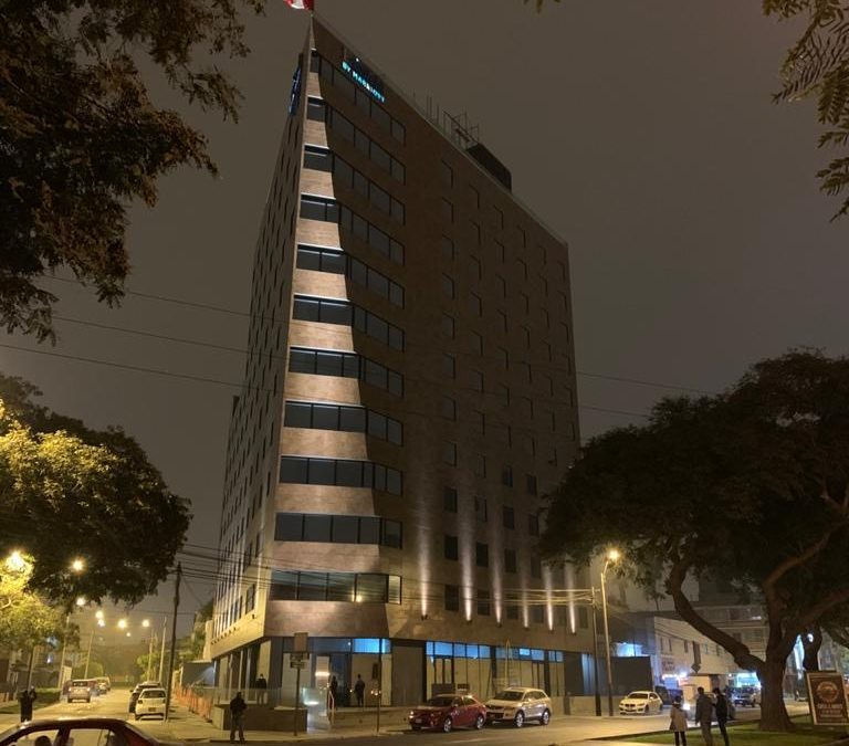 Marriott International anuncia la apertura del primer Fairfield Inn by Marriott en Perú