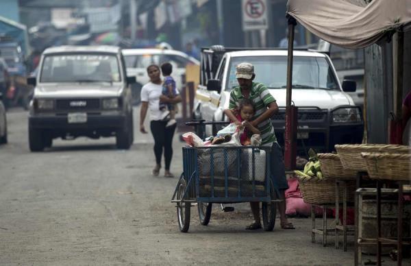Economía, COVID-19 y crisis sociopolítica preocupan a los nicaragüenses