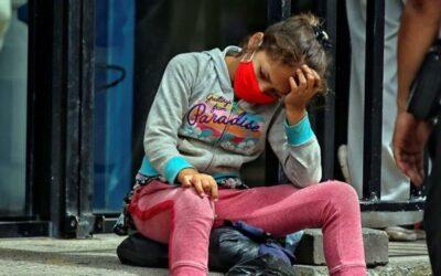 Plan Internacional busca fondos para ayudar a la niñez hondureña durante la pandemia