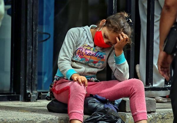 foto de Plan Internacional busca fondos para ayudar a la niñez hondureña durante la pandemia Revista Summa