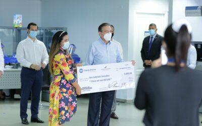 Panamá pone en marcha programa Banca de Oportunidades, dirigido a la recuperación económica de las microempresas