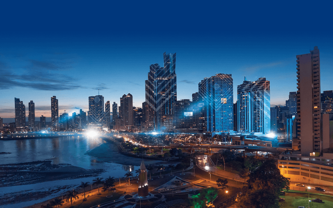 Economía panameña podría crecer hasta el 10% en 2021