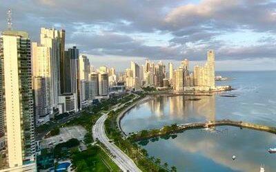 Panamá: Sistema bancario mantiene crecimiento, a pesar de efectos de la pandemia en mercados mundiales