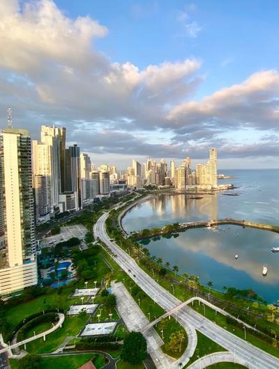 Regulador bancario pide medidas para preservar el grado de inversión de Panamá
