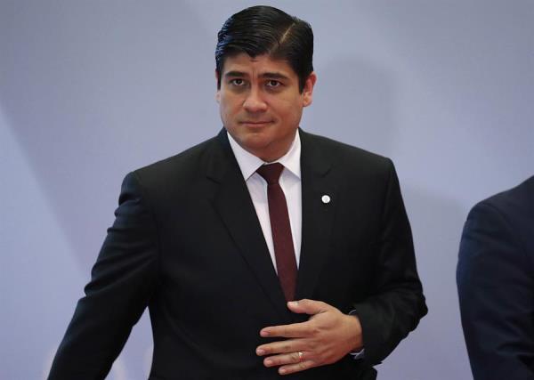 SIP señala «actitud defensiva» del Gobierno de Costa Rica ante la prensa
