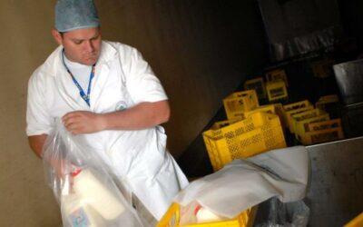 Empresarios urgen a Panamá y Costa Rica certificación en plantas de productos lácteos