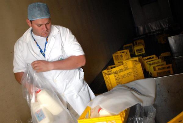 Panamá evalúa estudio sobre procesadoras de lácteos de Costa Rica
