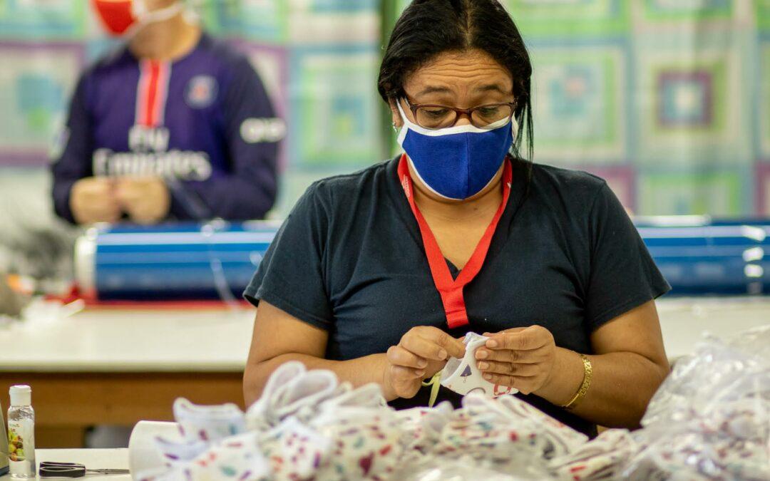 Un 90% de las MiPymes costarricenses se ha visto afectadas por los cierres