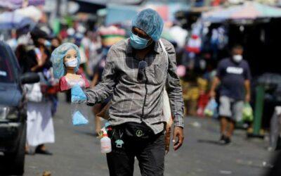 Banco estatal salvadoreño ayudará con créditos a Mypimes afectadas por COVID