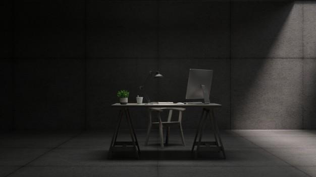 10 consejos para acondicionar su espacio de teletrabajo