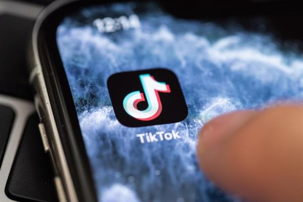TikTok decepcionada ante la decisión de Departamento de Comercio de EE.UU