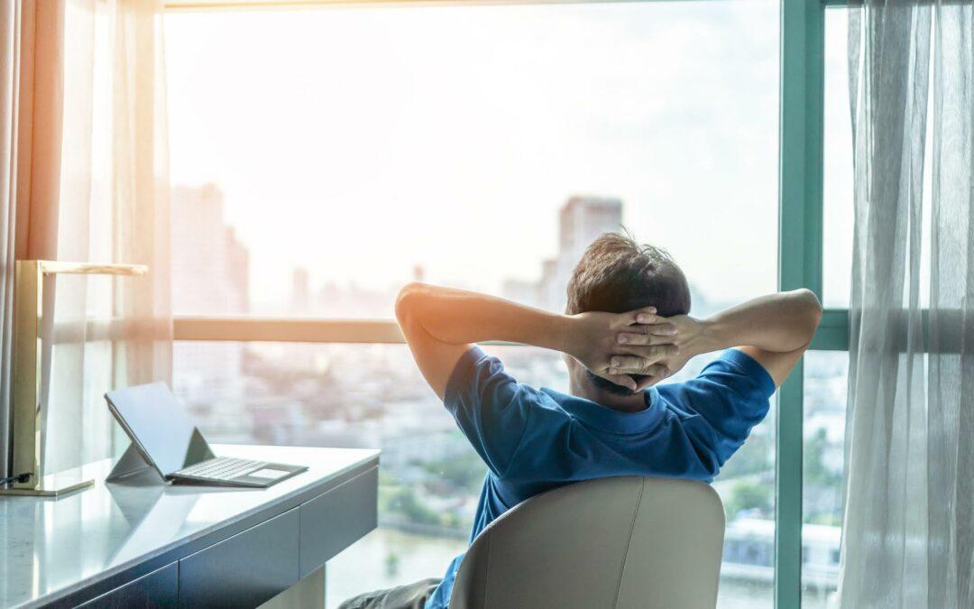 Las ventajas y desventajas de trabajar solo 4 días a la semana