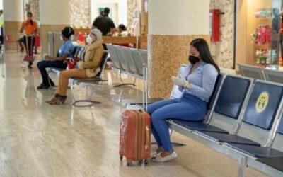 Turismo cae en República Dominicana en julio, mes de la reapertura
